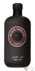 Black Tomato unique Dutch gin 42.3% vol.  0.50 l