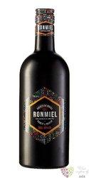 """Puerto de Indias """" RonMiel """" flavored Spanish rum 20% vol.  0.70 l"""