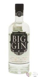 Big small batch Oregon´s London dry gin 47% vol.  0.70 l