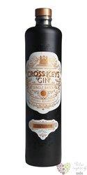 """CrossKeys """" Original """" dry Latvian gin 41% vol.  0.70 l"""