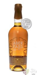 "Aber Falls "" Toffee "" English flavored liqueur 20.3% vol.  0.70 l"