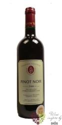 """Pinot noir """" Barrigue """" 2012výběr z hroznů vinařství Lubomír Glos   0.75 l"""