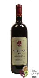 Merlot barrique 2012 výběr z hroznů vinařství Lubomír Glos   0.75 l