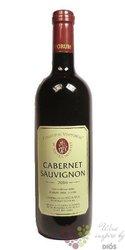 Cabernet Sauvignon barrique 2011 výběr z hroznů vinařství Lubomír Glos   0.75 l