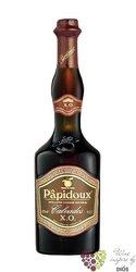 Papidoux XO Calvados Aoc 40% vol.    0.70 l