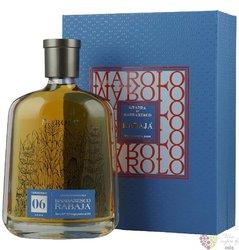 Grappa di Barbaresco Rabaja Riserva 2006 distilleria Marolo 45% vol.  0.70 l