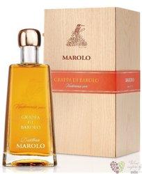 Grappa di Barolo 2006 distilleria Marolo Santa Teresa 42% vol.   0.70 l