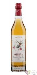 Grappa di Amarone Riserva distilleria Marolo 45% vol.  0.70 l