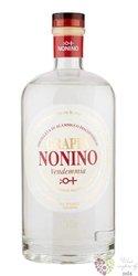 """Grappa bianca """" Vendemmia Millesimata """" distilleria Nonino 40% vol.  1.00 l"""