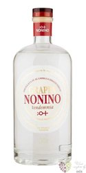 """Grappa bianca """" Vendemmia Millesimata """" distilleria Nonino 40% vol.  0.70 l"""