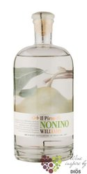 "Frut di Pirus "" Williams "" pear distillate distilleria Nonino 37% vol.    0.70 l"