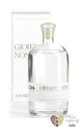 "Gioiello "" Miele di Castagno "" Chestnut honey distillate distilleria Nonino 37%vol.    0.70 l"