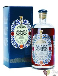 "Amaro "" Quintessentia "" original Italian herbal liqueur distilleria Nonino 38% vol.  0.70 l"