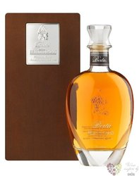 """Grappa di Moscato riserva 2007 """" Bric del Gaian """" wood box distillerie Berta 44% vol.   0.70 l"""