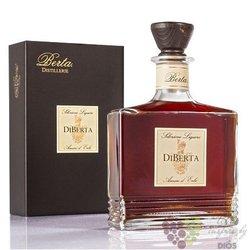 "Amaro d´Erbe "" Di Berta "" distillerie Berta 30% vol.   0.70 l"