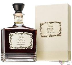 """Crema la Caffe """" DiNero """" Italian coffe liqueur by distillerie Berta 30% vol.  0.70 l"""