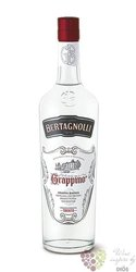 "Grappa Trentina bianca "" Grappino "" distilleria G.Bertagnolli 40% vol.    0.05 l"