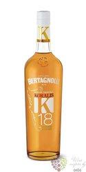 "Grappa Trentina Riserva "" Koralis "" distilleria G.Bertagnolli 40% vol.  0.70 l"