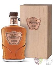 """Grappa Trentina Riserva """" Moscato rosa """" aged 10 years distilleria G.Bertagnolli 40% vol.  0.70 l"""