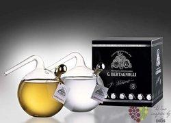 """Grappa Trentina bianca """" Alambicco """" destileria G.Bertagnolli 40% vol.    1.00 l"""