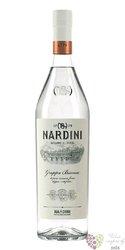 Grappa bianca distilleria Bortolo Nardini a Vapore 50% vol.    0.70 l