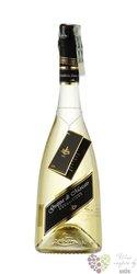 Grappa di Moscato bariccato monovitigno Italian brandy Zanin 40% vol.    0.70 l