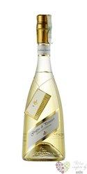 Grappa di Prosecco bariccato monovitigno Italian brandy Zanin 40% vol.    0.70 l