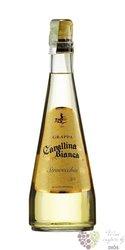 """Cavallina bianca """" Stravecchia """" original Italian grappa by Zanin 41.5% vol.0.70 l"""