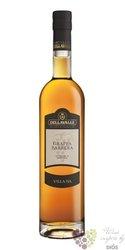 """Grappa di Barbera riserva """" Villa Isa """" distilleria DellaValle 42% vol.  0.70 l"""