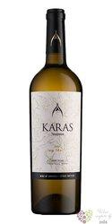 Muscat 2014 Armavir Tierras de Armenia winery Karas  0.75 l