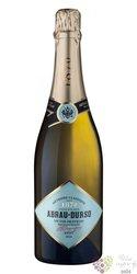 "Abrau Durso sekt blanc "" Victor Dravigny "" brut Russian sparkling wine 0.75 l"