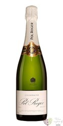 "Pol Roger blanc "" Réserve "" brut Champagne Aoc  1.50 l"
