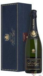 "Pol Roger blanc 2004 "" Cuvée Sir Winston Churchil "" brut Champagne Aoc    0.75 l"