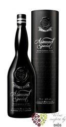 """Gammel """" Asmund Special """" original Dansk bitter liqueur 38% vol.    1.00 l"""