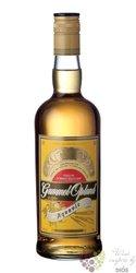 """Gammel """" Opland """" original Dansk Aquavit 41.5% vol.   1.00 l"""