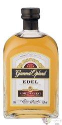 """Gammel """" Opland Porto cask """" original Dansk Aquavit 41.5% vol.   0.50 l"""