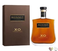 """Monnet """" XO Prestige """" Cognac Aoc 40% vol.    0.70 l"""