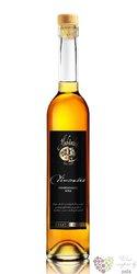 Vínovice Chardonnay 2012 Habánské sklepy 40% vol.  0.50 l