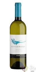 """Langhe Sauvignon blanc """" Alteni di Brassica """" Doc 2011 Angelo Gaja  0.75 l"""