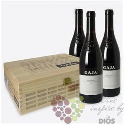 Barbaresco Docg 2013 Angelo Gaja  6x0.75 l