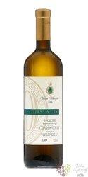 Langhe Chardonnay Doc 2015 cantina Luigino Grimaldi  0.75 l
