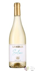 """Piemonte rosato """" RosaChiara Rolex """" vdt azienda agricola La Scolca     0.75 l"""