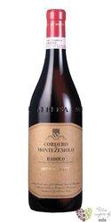 """Barolo """" Monfalletto """" Docg 2012 Cordero di Montezemolo   0.75 l"""