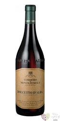 Dolcetto d´Alba Doc 2019 Cordero di Montezemolo  0.75 l