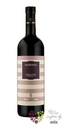 "Barbera d'Alba "" Raimonda "" Doc 2009 Le Righe by Fontanafredda      0.75 l"