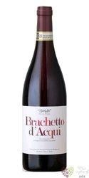 Brachetto d´Acqui Docg 2018 Braida di Giacomo Bologna  0.75 l
