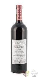Langhe Nebbiolo Doc 2016 Giovanni Canonica  0.75 l