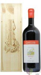 """Barolo """" Otin Fiorin Pie Franco """" Docg 2012 Cappellano magnum    1.50 l"""
