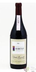 Barolo Docg 2013 Bartolo Mascarello  0.75 l