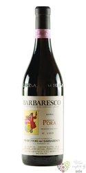 """Barbaresco riserva """" Pora """" Docg 2011 Produttori del Barbaresco  0.75 l"""
